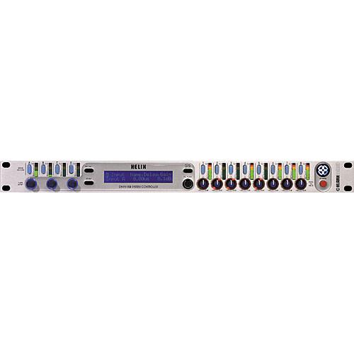 Klark Teknik DN9848E Loudspeaker Management System