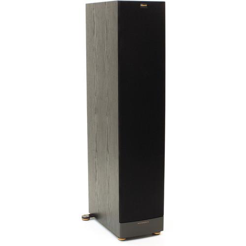 Klipsch RF-82 II Floorstanding Speaker (Black Ash)
