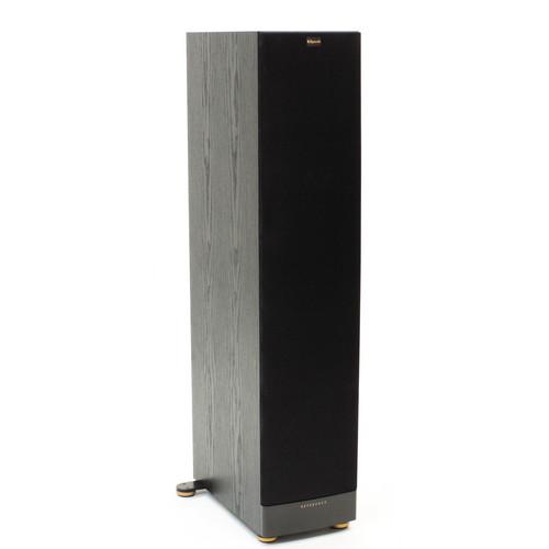 Klipsch RF-62 II Floorstanding Speaker (Black Ash)