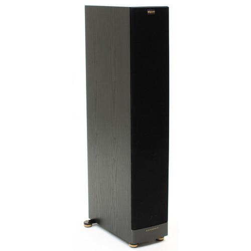 Klipsch RF-52 II Floorstanding Speaker (Black Ash)