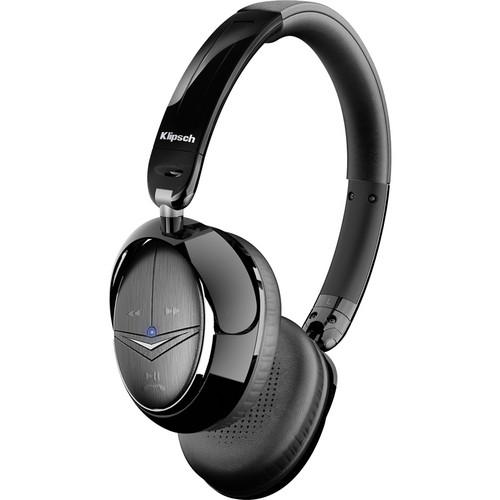 Klipsch Image One Bluetooth Headphones (Black)