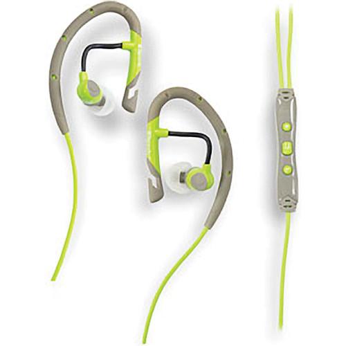 Klipsch Image A5i Sport In-Ear Headphones (Green)