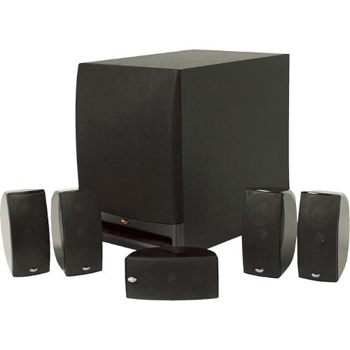 klipsch hd theater 1000 home theater system hd theater. Black Bedroom Furniture Sets. Home Design Ideas