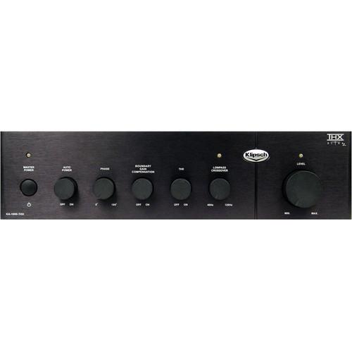 Klipsch KA-1000-THX Subwoofer Amplifier