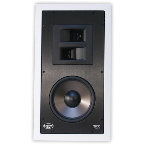 Klipsch KS-7800-THX Two-Way In-Wall Surround Speaker