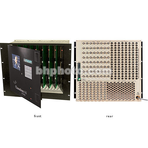 Knox Video Technologies C64IUMVT3264  VT Package for 32x64 Unbalanced Mono