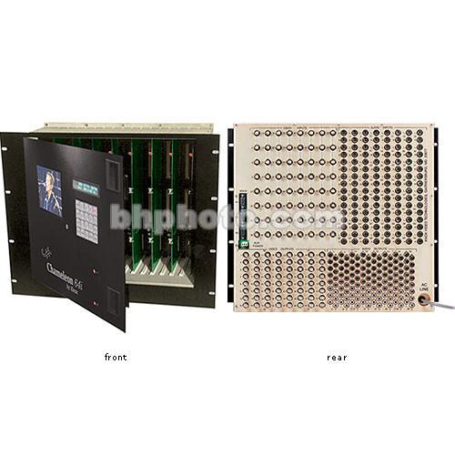 Knox Video Technologies C64IUMVT6416  VT Package for 64x16 Unbalanced Mono