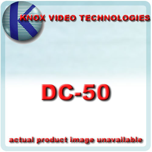 Knox Video Technologies DC-50 Cross Converter