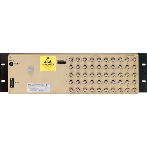 Knox Video Technologies Epsilon 4x2 Video Switcher