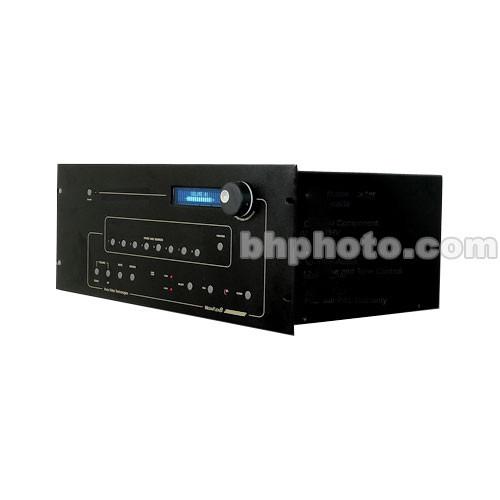 Knox Video Technologies MediaFlex8-VGA Unbalanced Stereo & VGA Presentation Switcher