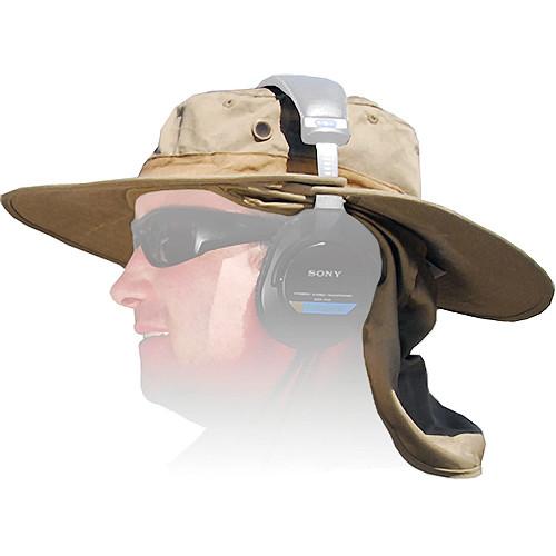 Koala Soundman Sun Hat (XXXL)