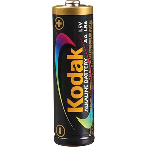 Kodak AA 1.5v Alkaline Battery - 8 Pack