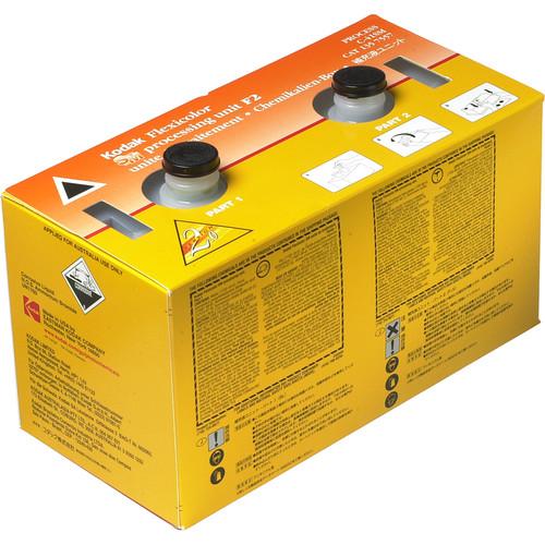 Kodak Flexicolor SM (C-41SM) Processing Unit F2