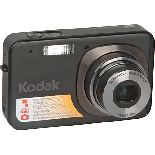 Kodak EasyShare V1073 Digital Camera
