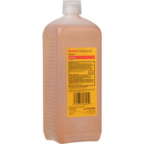 Kodak Polymax T Developer (Liquid)