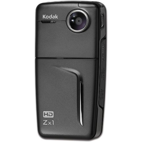 Kodak Zx1 Pocket Video Camera (Black)