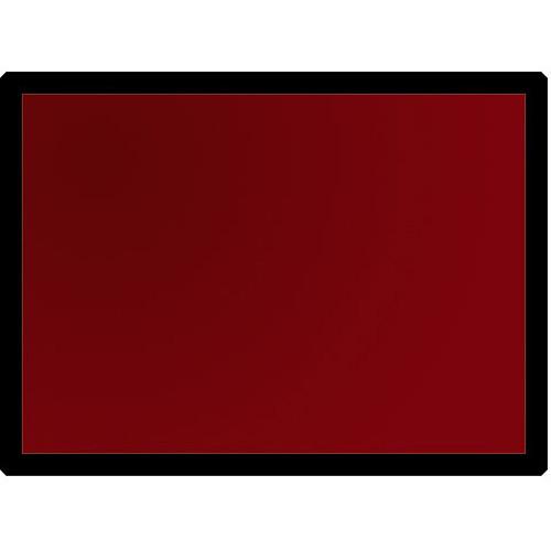 "Kodak #2 Dark Red Safelight Filter 8x10"""