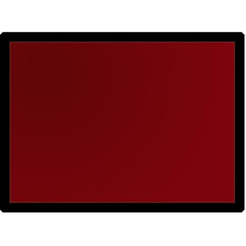 "Kodak #2 Dark Red Safelight Filter 10x12"""