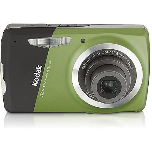 Kodak EasyShare M530 Digital Camera (Green)