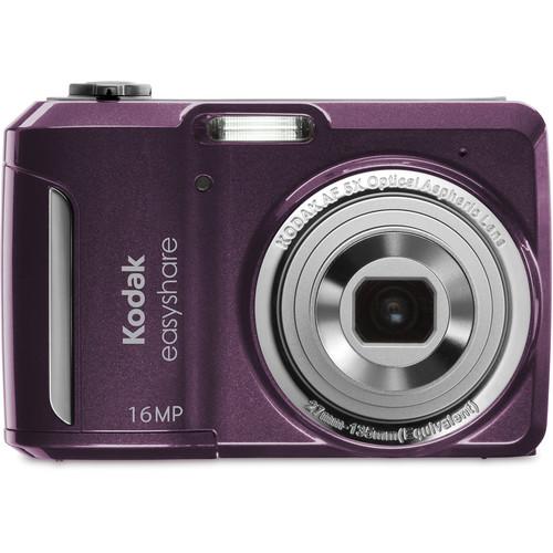 Kodak C1550 EASYSHARE Digital Camera (Purple)