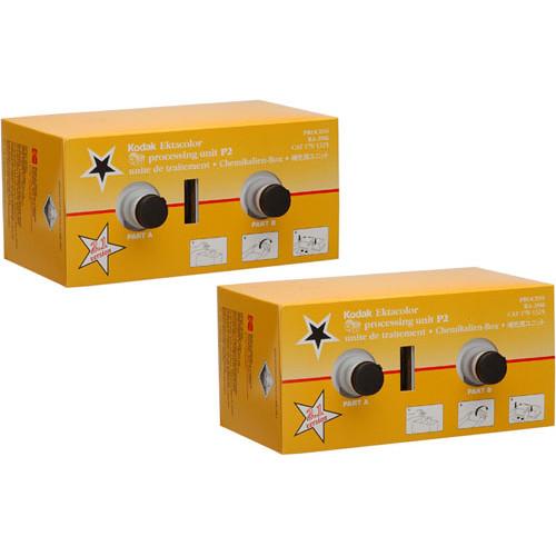 Kodak Ektacolor SM (RA-2SM) Processing Unit P2