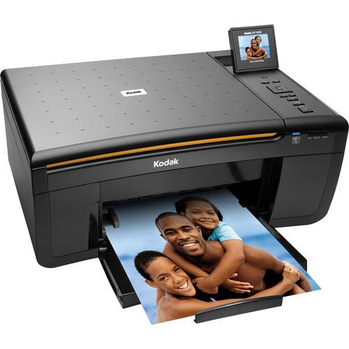 Kodak ESP 5250  Wireless All-in-One Printer
