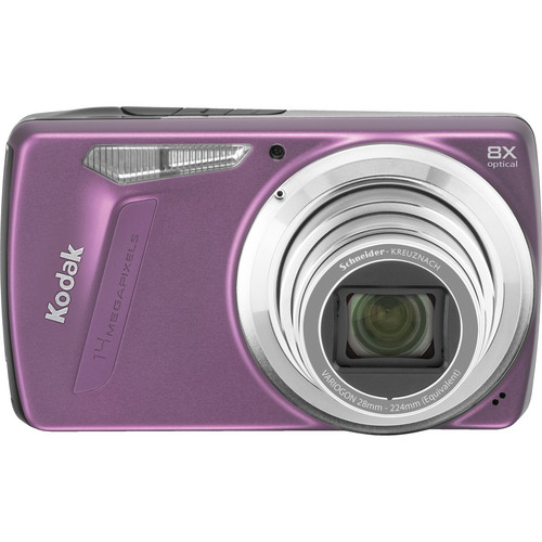 Kodak EasyShare M580 Digital Camera (Pink)