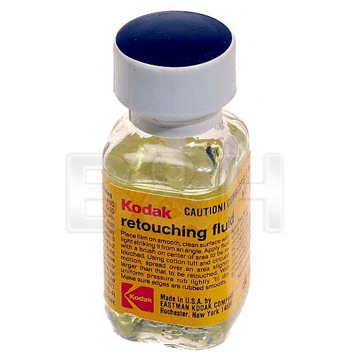 Kodak Retouching Fluid 1/2-oz