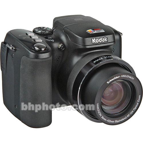 Kodak EasyShare Z812 IS Zoom Digital Camera