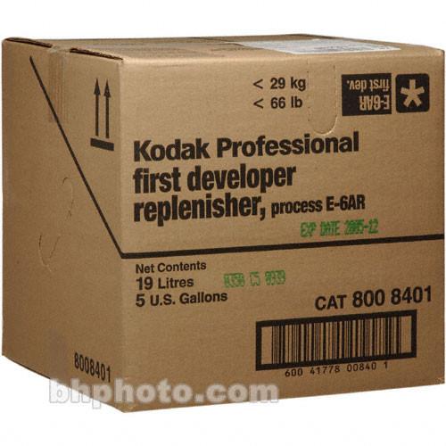 Kodak E-6AR First Developer Replenisher for Color Slide Film