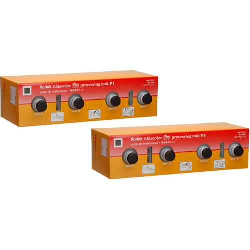 Kodak Ektacolor SM (RA-2SM) Processing Unit P1