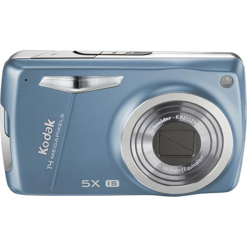 Kodak EasyShare M575 Digital Camera (Blue)