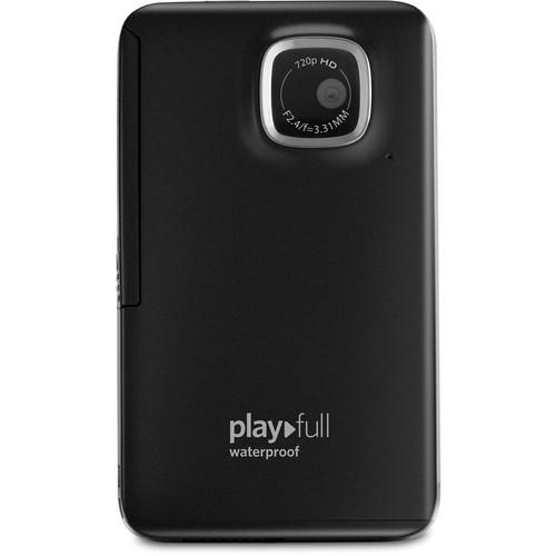 Kodak PLAYFULL Waterproof Video Camera (Black)