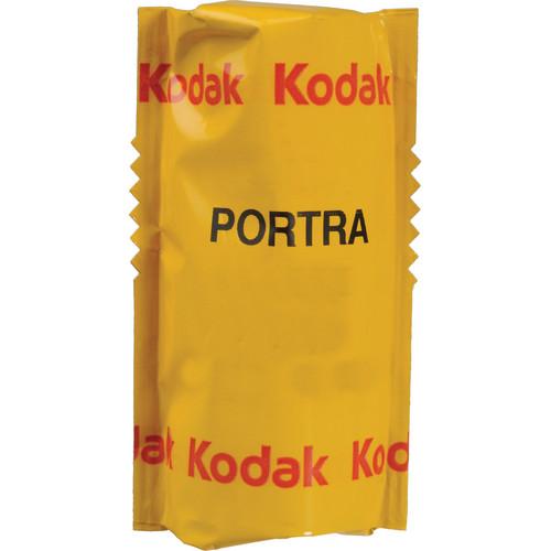 Kodak Professional Portra 160 Color Negative Film (220 Roll Film, 5 Pack)