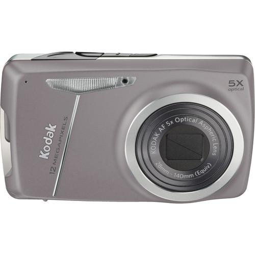Kodak EasyShare M550 Digital Camera (Purple)
