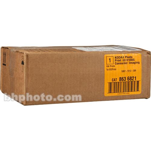 "Kodak 12"" Photo Print Kit 8100S"