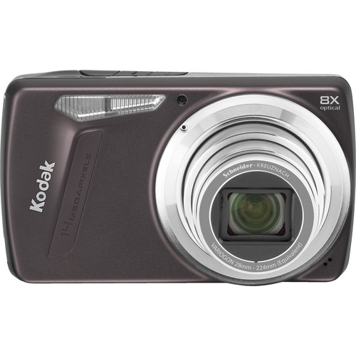 Kodak EasyShare M580 Digital Camera (Purple)