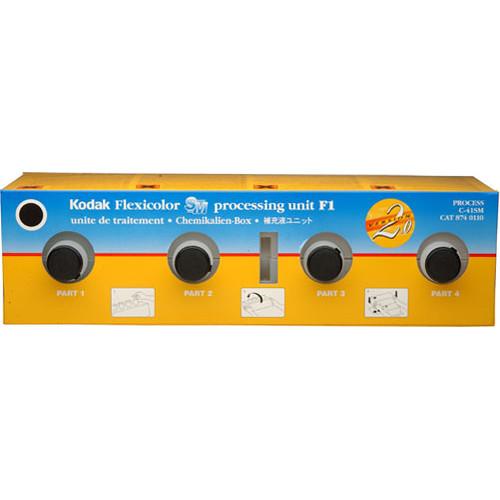 Kodak Flexicolor SM (C-41SM) Processing Unit F1