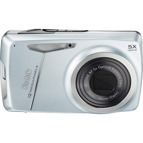 Kodak EasyShare M550 Digital Camera (Blue)