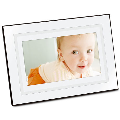 """Kodak EasyShare M1020 10"""" Quick Touch Tactile Digital Picture Frame"""