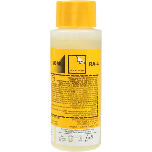 Kodak Ektacolor (RA-4) Prime Stabilizer & Replenisher (Makes 5 Liters)