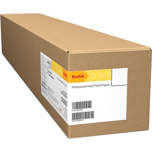 "Kodak Professional Inkjet Glossy Photo Paper (16""x100' Roll)"