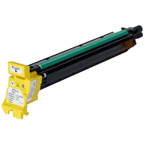 Konica Yellow Imaging Unit