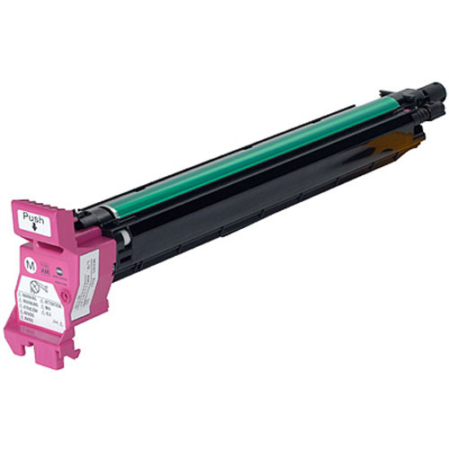 Konica Magenta Imaging Unit