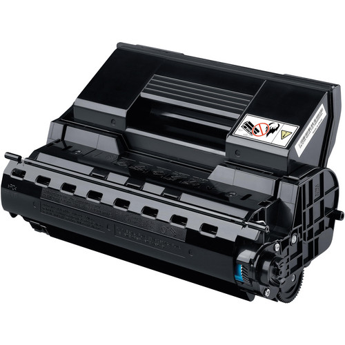 Konica High Capacity Black Toner Cartridge For PP5650