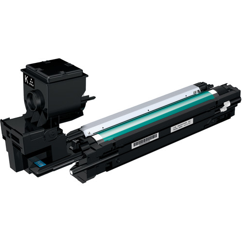 Konica High Capacity Black Toner Cartridge For magicolor 3730DN