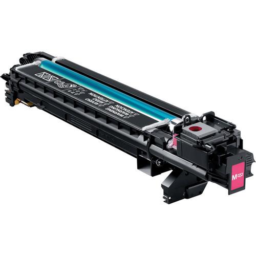 Konica Magenta Imaging Unit For Magicolor 4750DN
