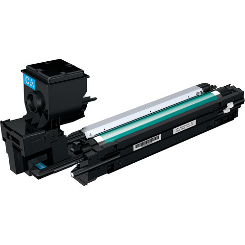 Konica High Capacity Cyan Toner Cartridge For magicolor 3730DN