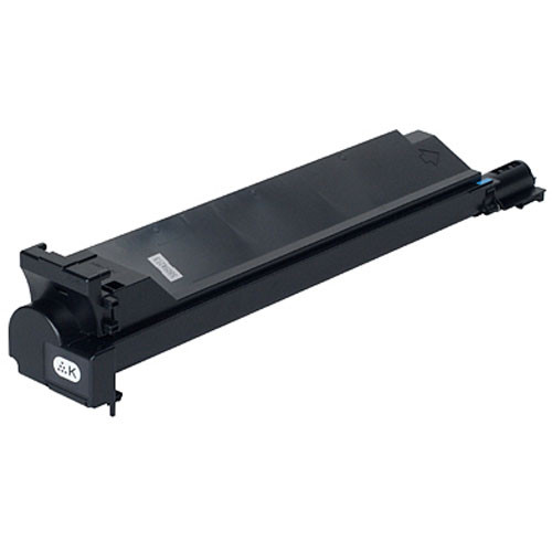 Konica 8938613 Black Toner Cartridge for magicolor 7450 Series Printers