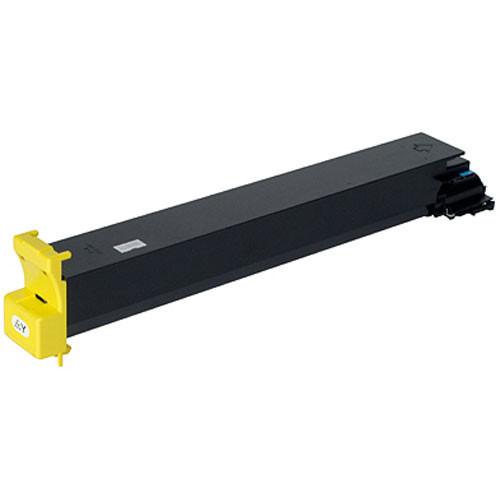 Konica 8938614 Yellow Toner Cartridge for magicolor 7450 Series Printers